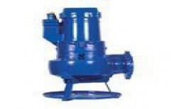 Sewage Pumps PE4