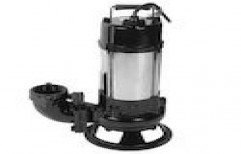 Sewage Submersible Pump by Bhagylaxmi Trading