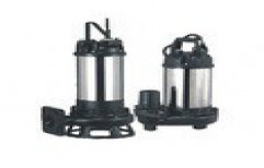 Sewage Submersible Pump by Affinity Engineers