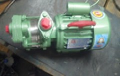 Single Phase Self Priming Pump by Bhagyalaxmi Enterprise