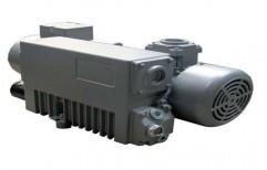 Single Stage Rotary Vane Vacuum Pumps   by Shree Ganesh Engineering