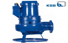 Single Stage Submersible Monoblock Pumps     by KSB Pumps Limited