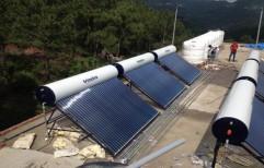 Solar Hot Water Heater by Trinetra Enterprises