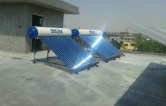 Solar Water Heater - 400LPD by New Era Solar
