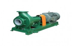 Three Phase Centrifugal Pump by Domestic Engineering