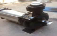 V6 Submersible Pumps by Shreeji Industries