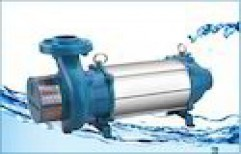 V9 Openwell Submersible Pumps by Striker Pump And Motor