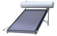 200 LPD FPC Solar Water Heater by Laxmi Agro Energy Private Limited