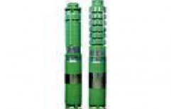 Borewell Submersible Pump by Aqualift Equipments & Solutions
