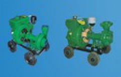 De Watering Pumps   by Vijaya Engineering Company
