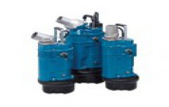 Dewatering Pump by Mechanical Equipment And Technology