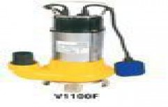 Dewatering Pump With Float V 1100 F by Talib Son