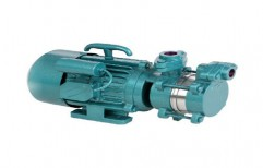 Domestic Self Priming Pump by Varsha Agencies