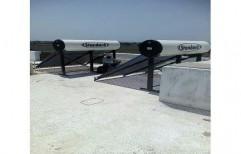Domestic Solar Water Heater by Shiv Shakti Enterprise