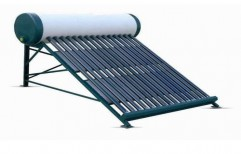 ETC Solar Water Heater by Sunenergy Systems