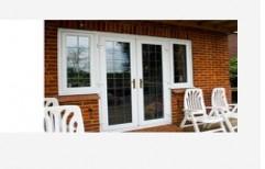 French Doors by Siesto UPVC Window Systems