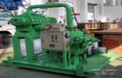 High Pressure Pumps by Bhagat Engineers