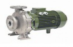 Horizontal Centrifugal Pumps by Tech-mech Engineering Co.