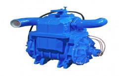 Jurop Vacuum Pump   by U S Enterprises
