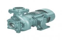 Kirloskar Monoblock Centrifugal Pump by Shrri Sainath Agency