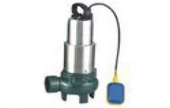 Light Sewage Submersible Pumps by Sunrise Enterprises