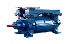 Liquid Ring Vacuum Pumps by Kantam Industries