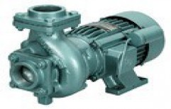 Monoblock Self Priming Pumps by New Bombay Hardware Traders Pvt. Ltd.