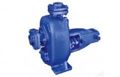 Mud Pump by Mackwell Pumps & Controls
