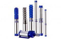 Open Well Pump    by Rilex Pump Industries