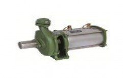 Openwell Domestic Pump by National Equipment Company