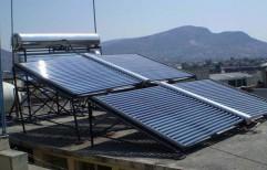 Powermax Solar Water Heater by Powermax Energies Private Limited