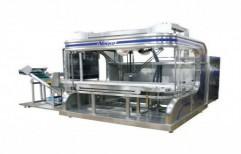 robotic handling cell / packaging  by Nikko Co., Ltd.