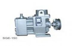 Rotary Type Vacuum Pump