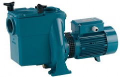 Self Priming Centrifugal Pump by Mascot Pump Limited