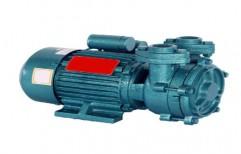 Self Priming Pumps by Pomoi Steels