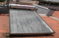 Solar Water Heater by Aadhi Solar Solutions