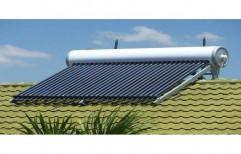Solar Water Heater by Waheguru Solar Systems