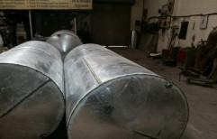Solar Water Heater Tank by Machino Craft
