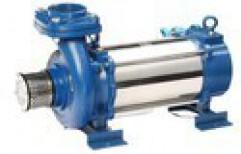 SS Openwell Pump    by Kumar Enterprises