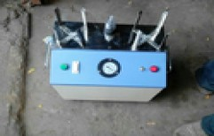 Suction Pump by Jagdish Engineering Works