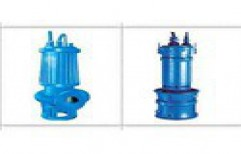 Suction Pumps by Samir Engineering Company