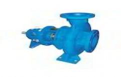 Textile Industries Pump   by Sujal Engineering