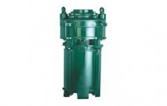 Varuna 3HP Submersible Pumps by Akshar Enterprise