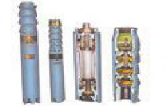 Borewell Submersible Pump by Kranti Agro Engineering Company