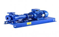 Centrifugal Pump by NSK Engineers