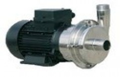 Petece Enviro Engineers Stainless Steel Chemical Pumps