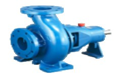 CRI End Suction Pump, Size: 30mm To 150mm
