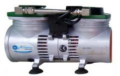 Diaphragm Vacuum Pumps by Athena Technology