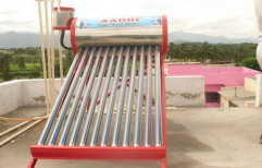 Domestic Solar Water Heater by Aadhi Solar Solutions