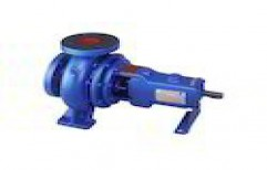 End Suction Pump by Petece Enviro Engineers, Coimbatore